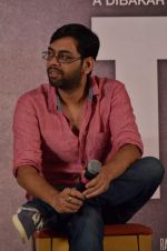 Kanu Behl at Titli movie press meet on 29th Sept 2015 (29)_560b9089ded42.JPG