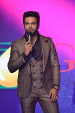 Rithvik Dhanjani at Globoil awards in Renaissance Powai on 29th Sept 2015