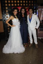 Ruslaan Mumtaz at Globoil awards in Renaissance Powai on 29th Sept 2015