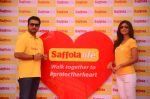 Shilpa Shetty, Raj Kundra at World Heart day celebrations in Carter Road on 29th Sept 2015