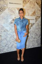 Shweta Salve at Koovs Pankaj Nidhi launch in Cafe Zoye on 29th Sept 2015 (56)_560b8fda31701.JPG