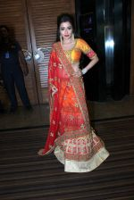 Tina Dutta at Globoil awards in Renaissance Powai on 29th Sept 2015 (57)_560b8f027f6ac.JPG