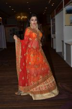 Tina Dutta at Globoil awards in Renaissance Powai on 29th Sept 2015 (92)_560b8f073e501.JPG