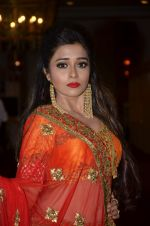 Tina Dutta at Globoil awards in Renaissance Powai on 29th Sept 2015 (93)_560b8f17c558e.JPG