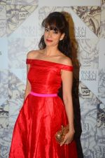 Vidya Malvade at Koovs Pankaj Nidhi launch in Cafe Zoye on 29th Sept 2015