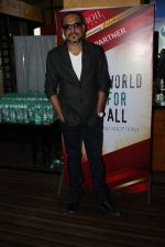 at Globoil awards in Renaissance Powai on 29th Sept 2015