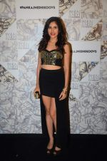 at Koovs Pankaj Nidhi launch in Cafe Zoye on 29th Sept 2015