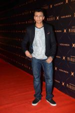 Abhijeet Sawant at unveiling of Vero Moda_s limited edition Marquee on 30th Sept 2015 (179)_560ce980beb32.JPG