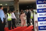 Anil Ambani and Tina Ambani at Reliance AGM on 30th Sept 2015 (17)_560cdbe5030f6.JPG
