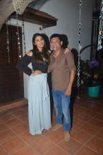 Anushka Ranjan, Ken Ghosh at Wedding Pulav Interviews on 30th Sept 2015