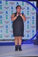 Bharti Singh at Zee Tv launches its new show I Can Do It with Farhan and Gauhar at Marriott on 30th Sept 2015 (34)_560ceb751cd97.JPG