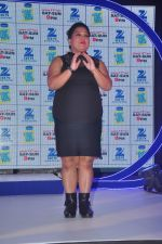Bharti Singh at Zee Tv launches its new show I Can Do It with Farhan and Gauhar at Marriott on 30th Sept 2015 (35)_560ceb77d58eb.JPG