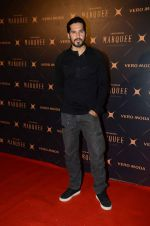 Dino Morea at unveiling of Vero Moda