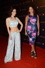 Elli Avram at unveiling of Vero Moda