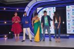 Gauhar Khan at Zee Tv launches its new show I Can Do It with Farhan and Gauhar at Marriott on 30th Sept 2015 (109)_560cebe9afb17.JPG