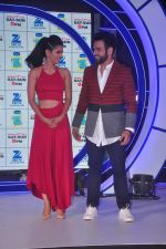 Gauhar Khan at Zee Tv launches its new show I Can Do It with Farhan and Gauhar at Marriott on 30th Sept 2015 (113)_560cebf068e8c.JPG