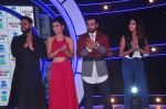 Gauhar Khan at Zee Tv launches its new show I Can Do It with Farhan and Gauhar at Marriott on 30th Sept 2015 (118)_560cebf5dd5bf.JPG