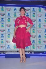 Gauhar Khan at Zee Tv launches its new show I Can Do It with Farhan and Gauhar at Marriott on 30th Sept 2015 (125)_560cebfd6b76e.JPG
