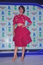 Gauhar Khan at Zee Tv launches its new show I Can Do It with Farhan and Gauhar at Marriott on 30th Sept 2015 (128)_560cec02d603b.JPG