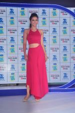 Gauhar Khan at Zee Tv launches its new show I Can Do It with Farhan and Gauhar at Marriott on 30th Sept 2015 (129)_560cec044c392.JPG