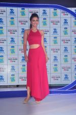 Gauhar Khan at Zee Tv launches its new show I Can Do It with Farhan and Gauhar at Marriott on 30th Sept 2015 (130)_560cec05cf8f4.JPG