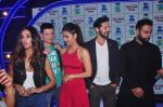 Gauhar Khan at Zee Tv launches its new show I Can Do It with Farhan and Gauhar at Marriott on 30th Sept 2015 (134)_560cec0b8f71e.JPG