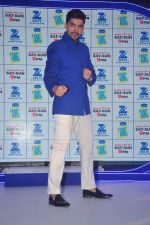 Gurmeet Chaudhary at Zee Tv launches its new show I Can Do It with Farhan and Gauhar at Marriott on 30th Sept 2015 (75)_560cec418bc4c.JPG