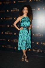 Kangana Ranaut at unveiling of Vero Moda