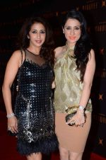 Krishika Lulla, Rouble Nagi at unveiling of Vero Moda
