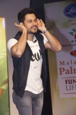 Kunal Khemu at Malaysian Palm Oil Council Press Meet on 30th Sept 2015