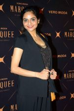 Madhoo Shah at unveiling of Vero Moda