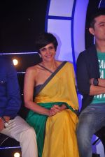 Mandira Bedi at Zee Tv launches its new show I Can Do It with Farhan and Gauhar at Marriott on 30th Sept 2015 (41)_560cec350bf39.JPG