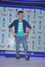 Meiyang Chang at Zee Tv launches its new show I Can Do It with Farhan and Gauhar at Marriott on 30th Sept 2015 (91)_560cec5179090.JPG