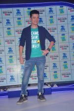 Meiyang Chang at Zee Tv launches its new show I Can Do It with Farhan and Gauhar at Marriott on 30th Sept 2015 (92)_560cec527dcec.JPG