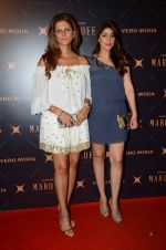 Nandita Mahtani at unveiling of Vero Moda