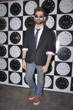 Neil Nitin Mukesh at Cooking Event at Tilt on 30th Sept 2015