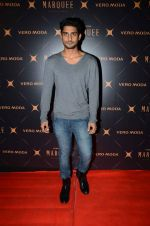 Prateik Babbar at unveiling of Vero Moda