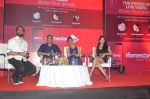 Radhika Apte, Gaurav Gera at Fame Digital launches Famestars Live in Novotel on 30th Sept 2015 (1)_560cecf0207ab.JPG