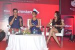 Radhika Apte, Gaurav Gera at Fame Digital launches Famestars Live in Novotel on 30th Sept 2015 (19)_560cecf1ac134.JPG