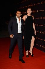 Sachiin Joshi, Urvashi Sharma at unveiling of Vero Moda