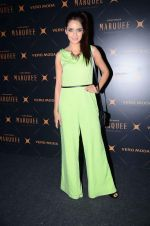 Shazahn Padamsee at unveiling of Vero Moda
