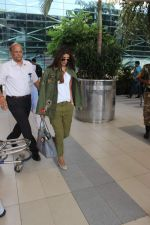 Shweta Bachchan snapped on 30th Sept 2015