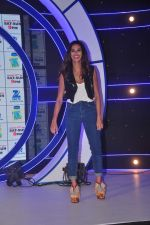 at Zee Tv launches its new show I Can Do It with Farhan and Gauhar at Marriott on 30th Sept 2015 (16)_560ceb63189f3.JPG