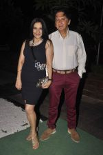 Aarti Surendranath, Kailash Surendranath at Soda Bottle Opener Wala restaurant launch on 1st Oct 2015 (141)_560e694d0060e.JPG