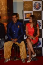 Armaan Kohli at Prem Ratan Dhan Payo trailor launch in PVR on 1st Oct 2015