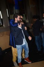 Arman Kohli, neil Mukesh at Prem Ratan Dhan Payo trailor launch in PVR on 1st Oct 2015