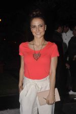 Elli Avram at Soda Bottle Opener Wala restaurant launch on 1st Oct 2015