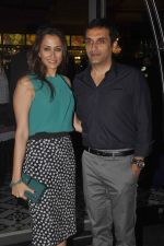 Gayatri Joshi at Soda Bottle Opener Wala restaurant launch on 1st Oct 2015