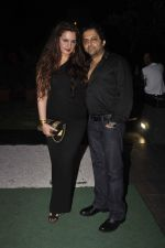 Laila Khan Rajpal at Soda Bottle Opener Wala restaurant launch on 1st Oct 2015