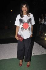 Manasi Scott at Soda Bottle Opener Wala restaurant launch on 1st Oct 2015